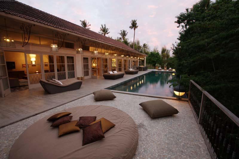 The Shaba Bali
