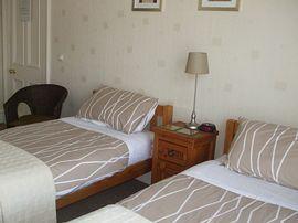 Rossmount Guest House