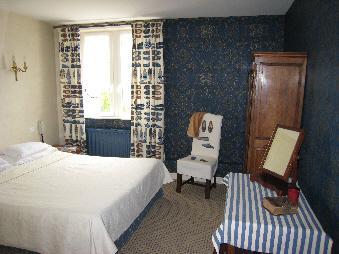 Hotel Les Mauves