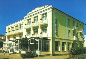 Poseidon Hotel