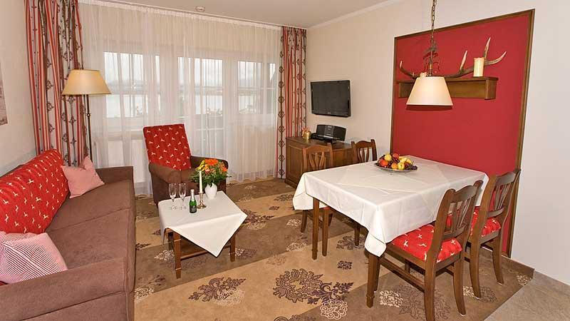 Hotel Gastehauser Hartung