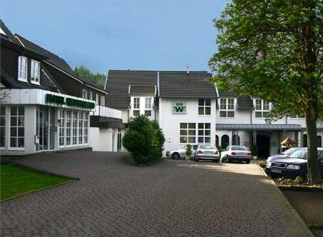Hotel Waldesrand