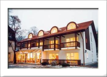 Hüttensteinach Hotel-Gasthof
