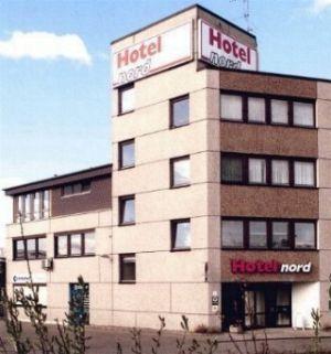 Hotel nord und Restaurant