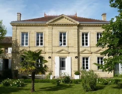 Domaine de Barrouil