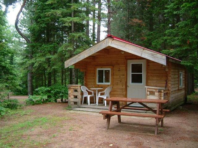 Algonquin Trails Camping Resort