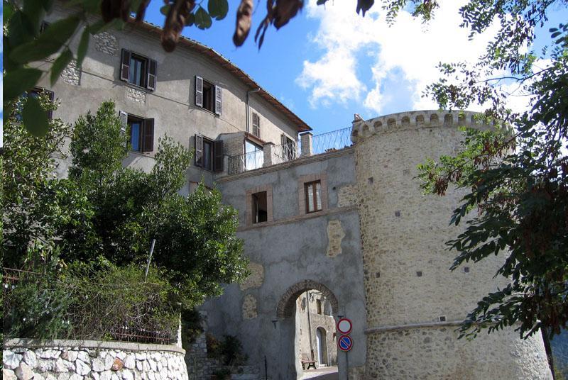 Agriturismo Storico Montepiano