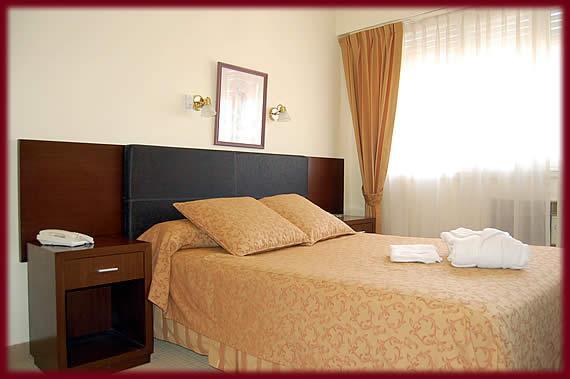 Hotel Calfucura