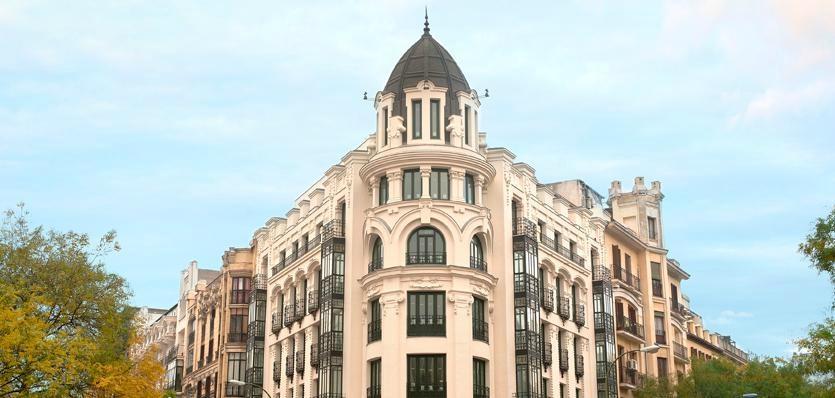 Innside Madrid Luchana