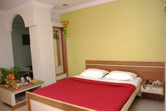 Sai Krupa Hotel