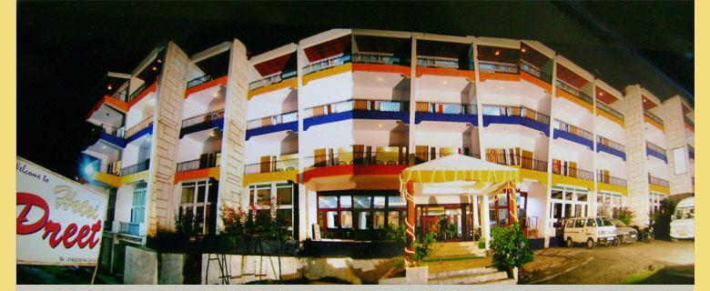 Hotel Preet