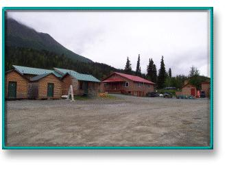 Salmon Run Lodge