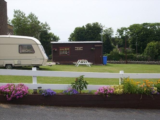 O'Hallorans Caravan and Camping Park