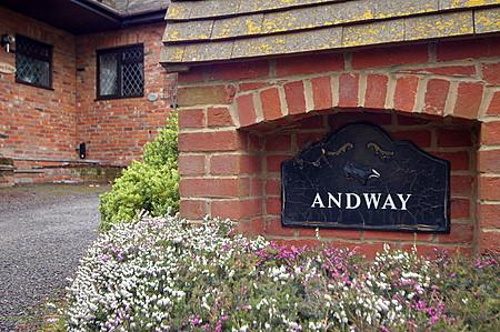 Andway Cottage