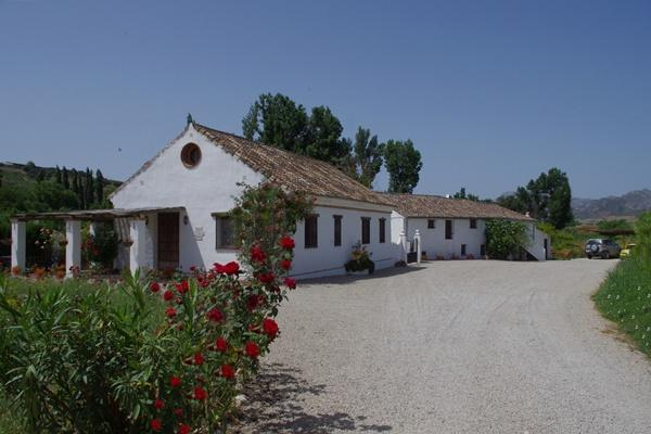 Finca Retama Farmstead