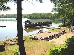 Timber Bay Resort and Cabins
