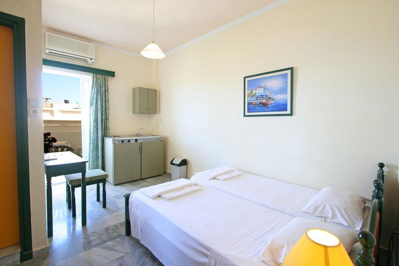Galini Beach & Eden Hotel