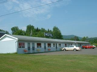 Motel Camping Fort Ramsay