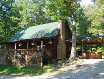 Buckeye Cabins
