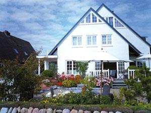 Gartenhotel Wenningstedt