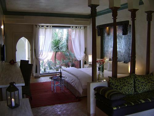 El Miria Palais Riad