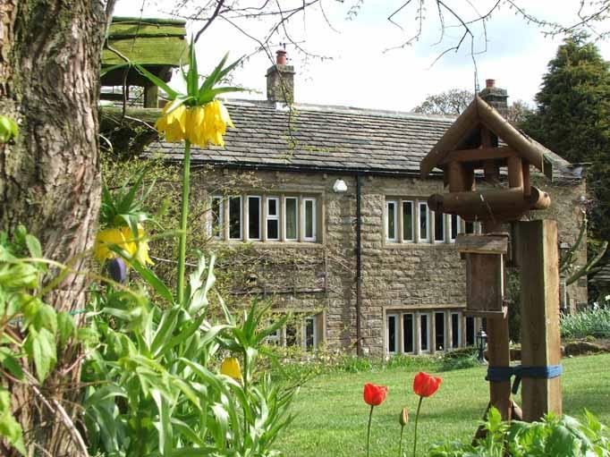 Beck House Farm