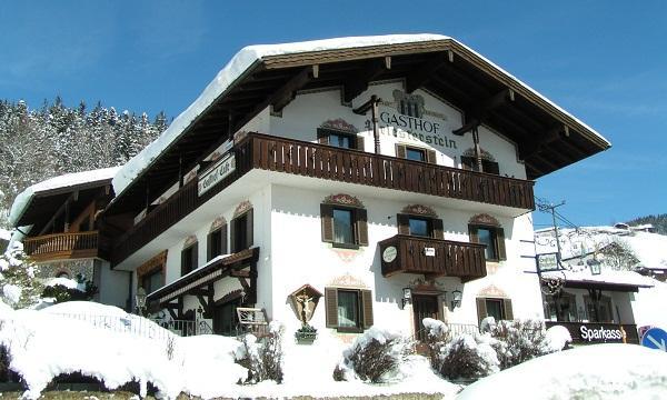 Gasthof Priesterstein