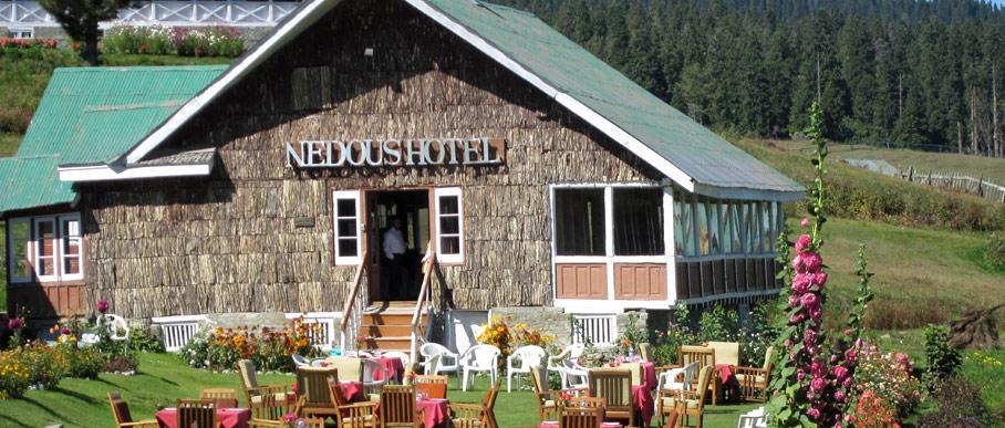Nedou's Hotel