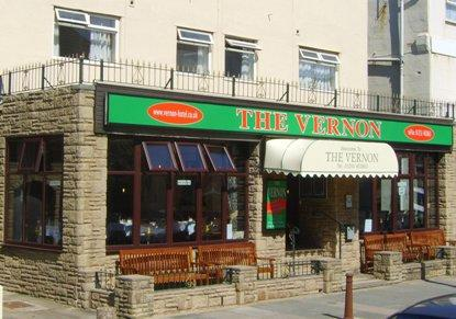 Vernon Hotel & Self Catering Lodge