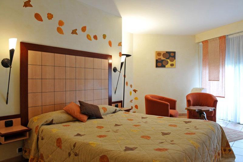 Hotel La Sapiniere