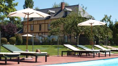 Clos Masure Hotel de campagne
