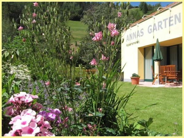 Annas Garten
