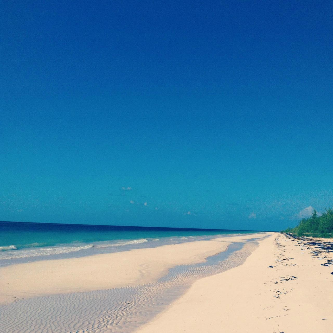Ocean Pearl Bonefish Resort
