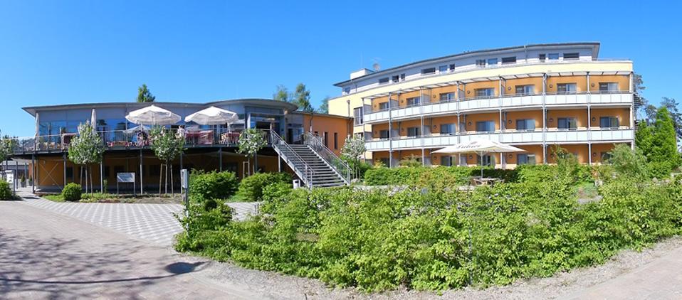 Müritz Strandhotel