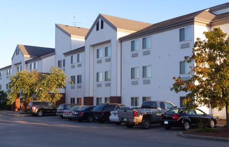 Gasthof Village Inn
