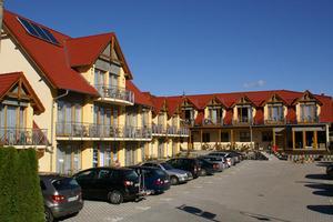 Landhaus am Gruen