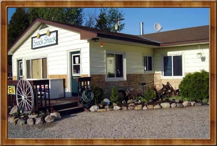 Buck Horn Motel