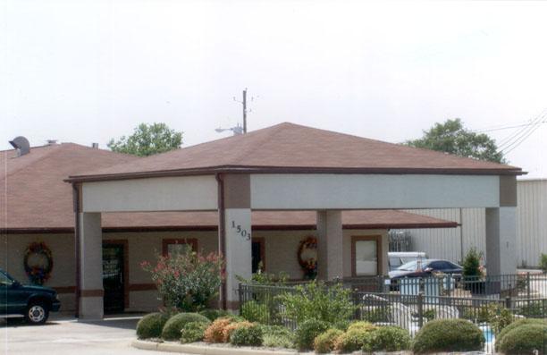 傑尼瓦石南木旅館