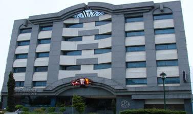 Hotel Samil Plaza