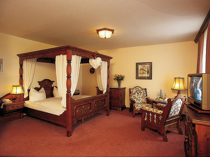 埃爾哈妮酒店