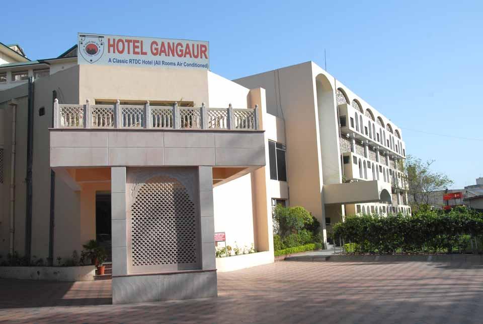 Hotel Gangaur RTDC