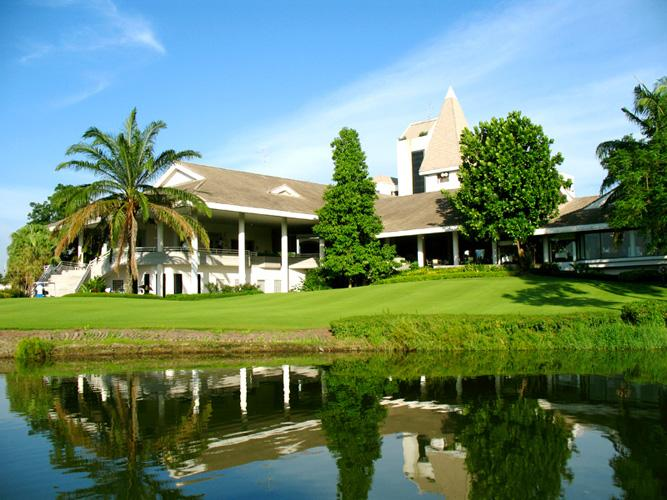 The Royal Gems Golf Resort