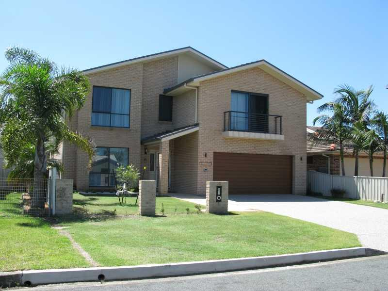 Corrimal Beach Bed & Breakfast