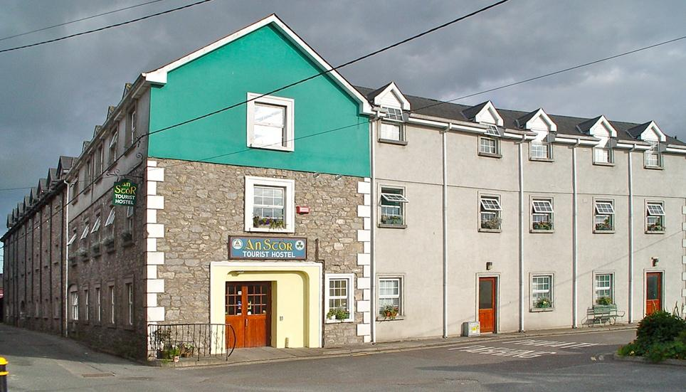 An Stor Midleton Townhouse