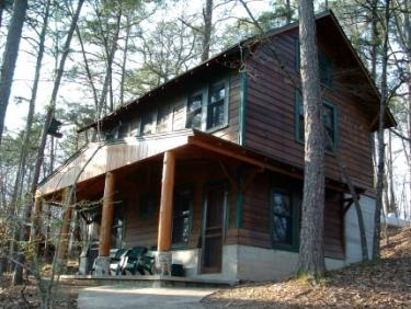 Five Points Cabins