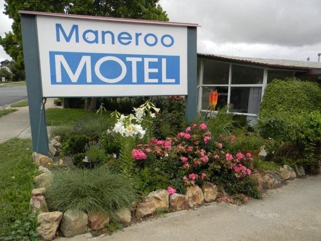 Maneroo Motel