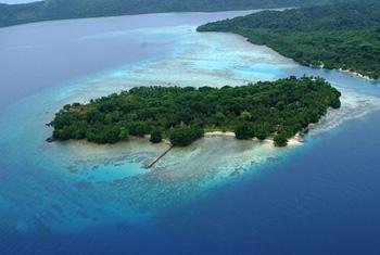 Tavanipupu Private Island Resort