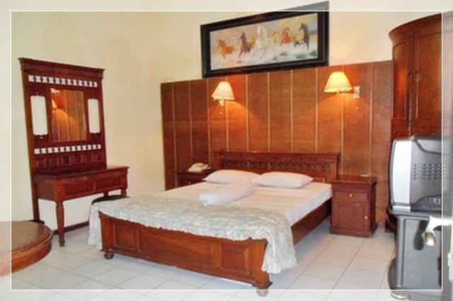 曼陀羅度假酒店