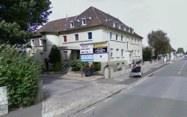 Gastehaus Dortmund