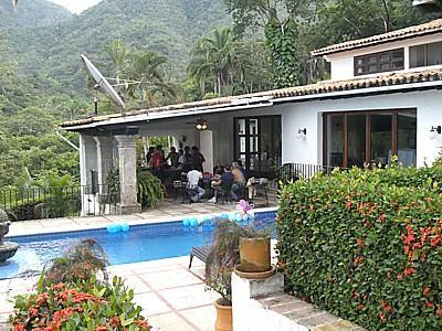 Hacienda Elena